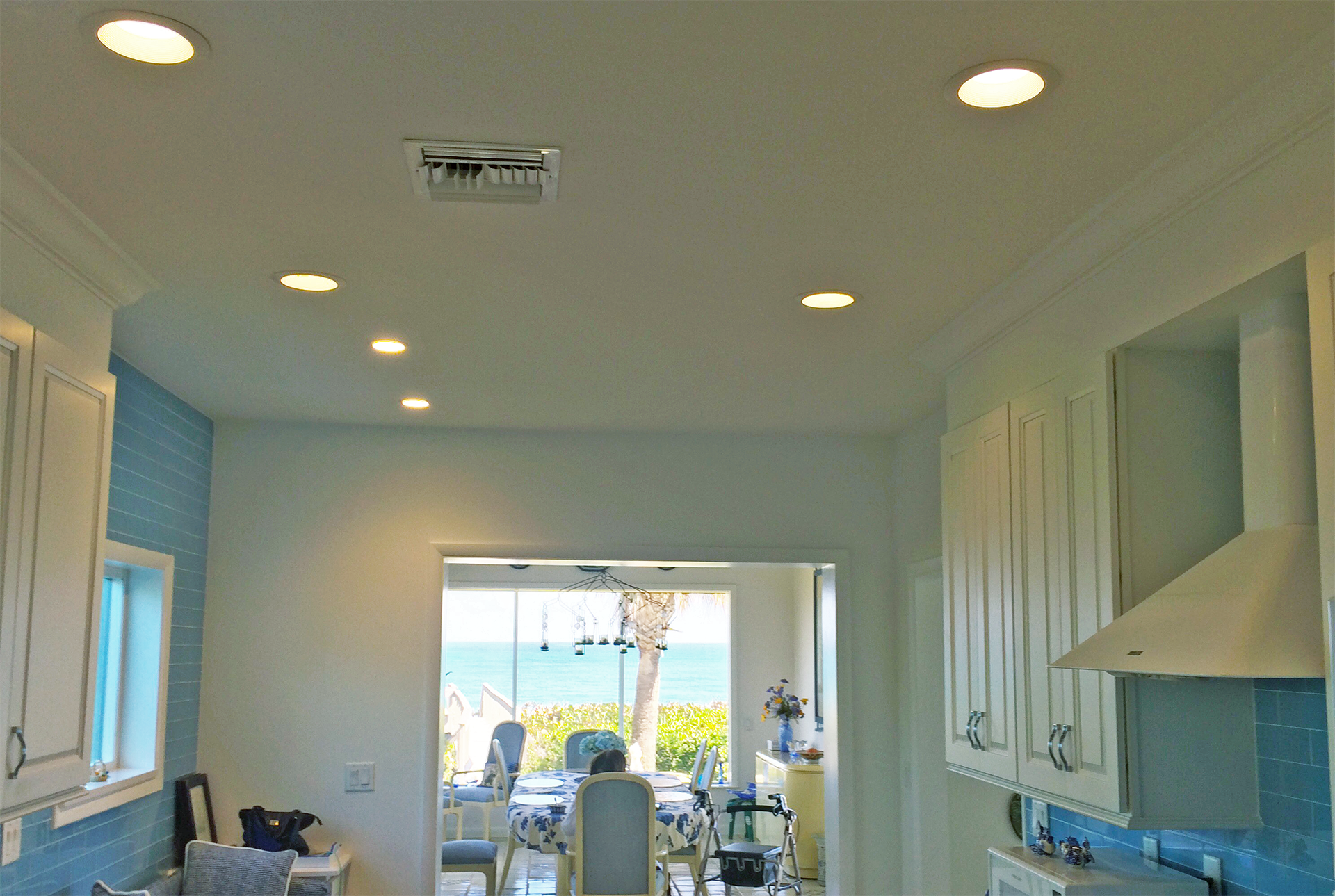 Eskew Electric | Electrical Portfolio | Palm Beach Florida
