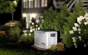 Backup Generator Installation Palm Beach Florida